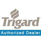 Trigard authorized burial vault dealer Maryland, Babylon Vault Company